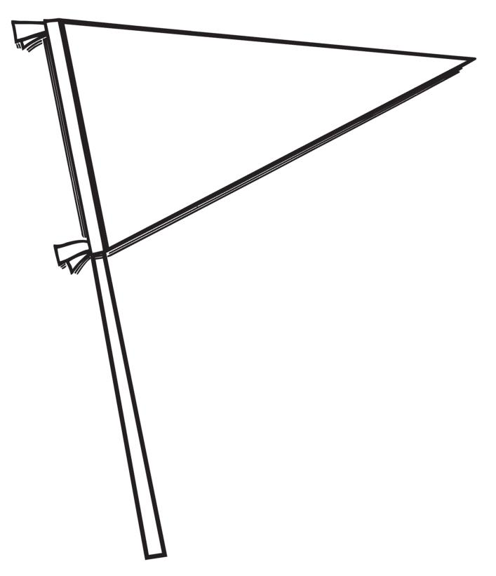 Triangle Banner Clipart | Free download on ClipArtMag