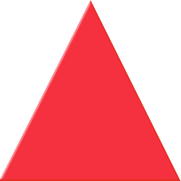 Triangle Clipart | Free download on ClipArtMag