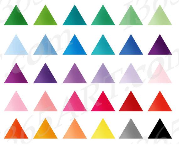 570x463 50% Off Triangle Clipart Triangle Flag Clip Art Triangle