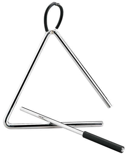 Triangle Instrument Clipart | Free download best Triangle ...