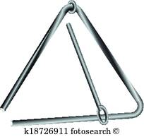 204x194 Triangle Percussion Instrument Clip Art Eps Images. 151 Triangle