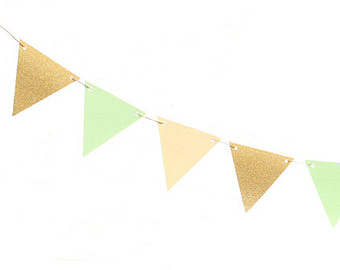 Triangular Flag Banner | Free download on ClipArtMag