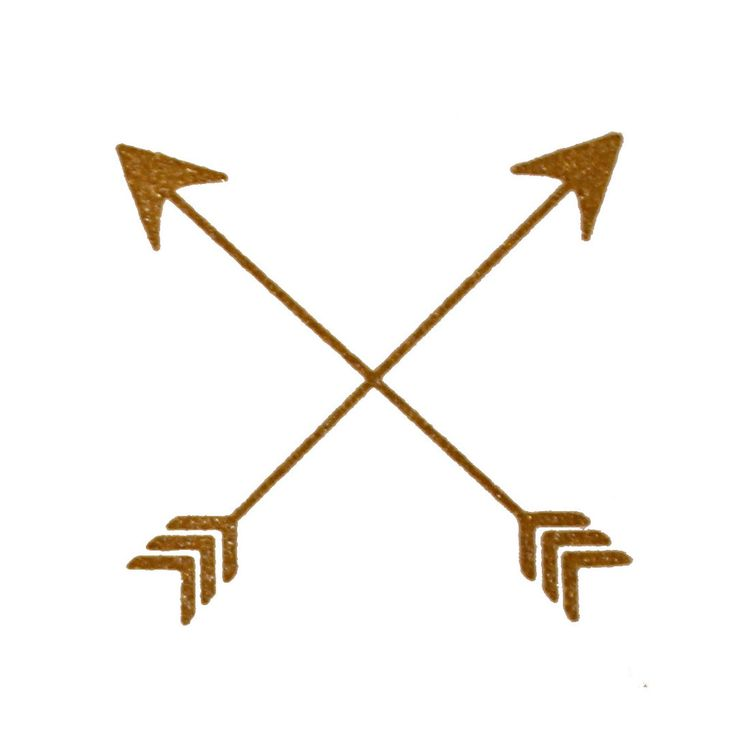 Tribal Arrow Clipart | Free download on ClipArtMag