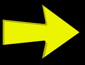 299x228 Arrow Clipart