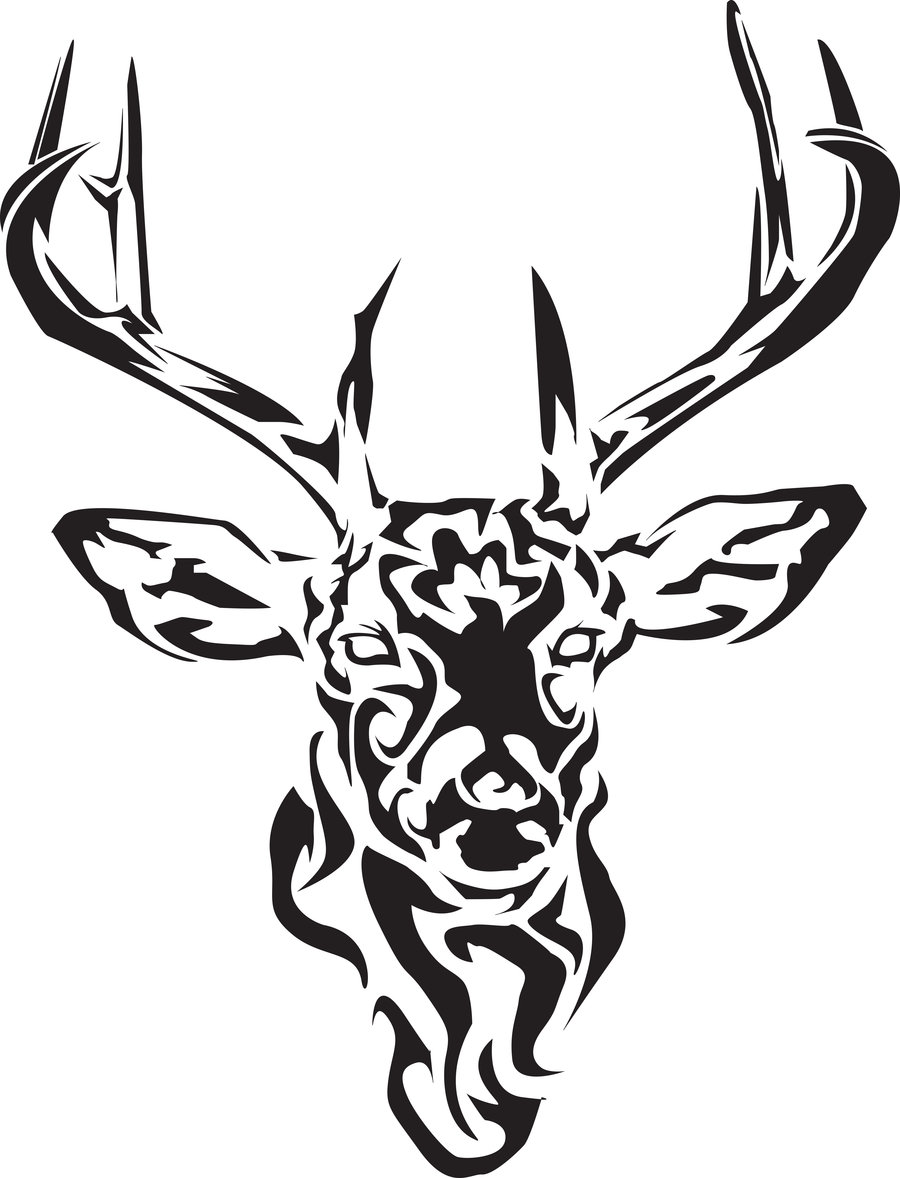 900x1178 Celtictribal Deer Ink Celtic Tribal, Tattoo