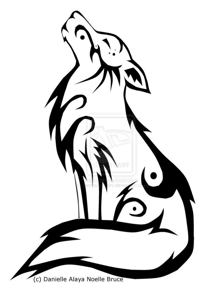 Tribal Drawing Free Download Best Tribal Drawing On Clipartmag Com