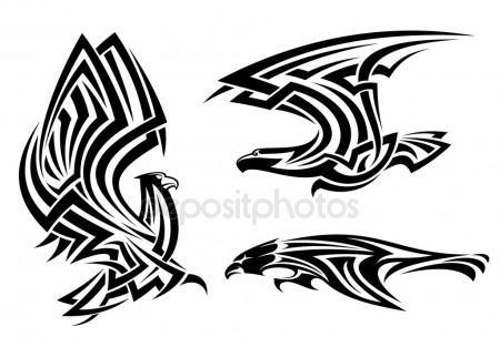 127772d7e 450x313 Heraldic Phoenix Stock Vectors, Royalty Free Heraldic Phoenix