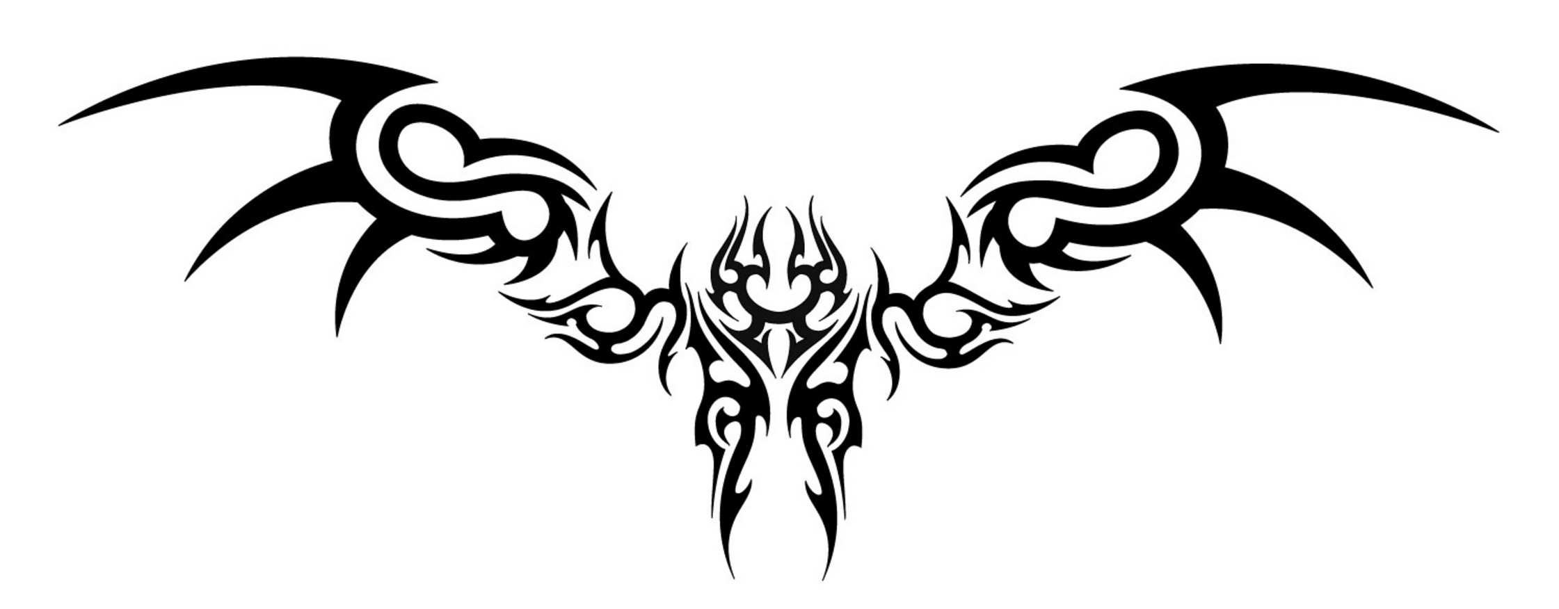 9d3ff5c7c Tribal Eagle Wings | Free download best Tribal Eagle Wings on ...