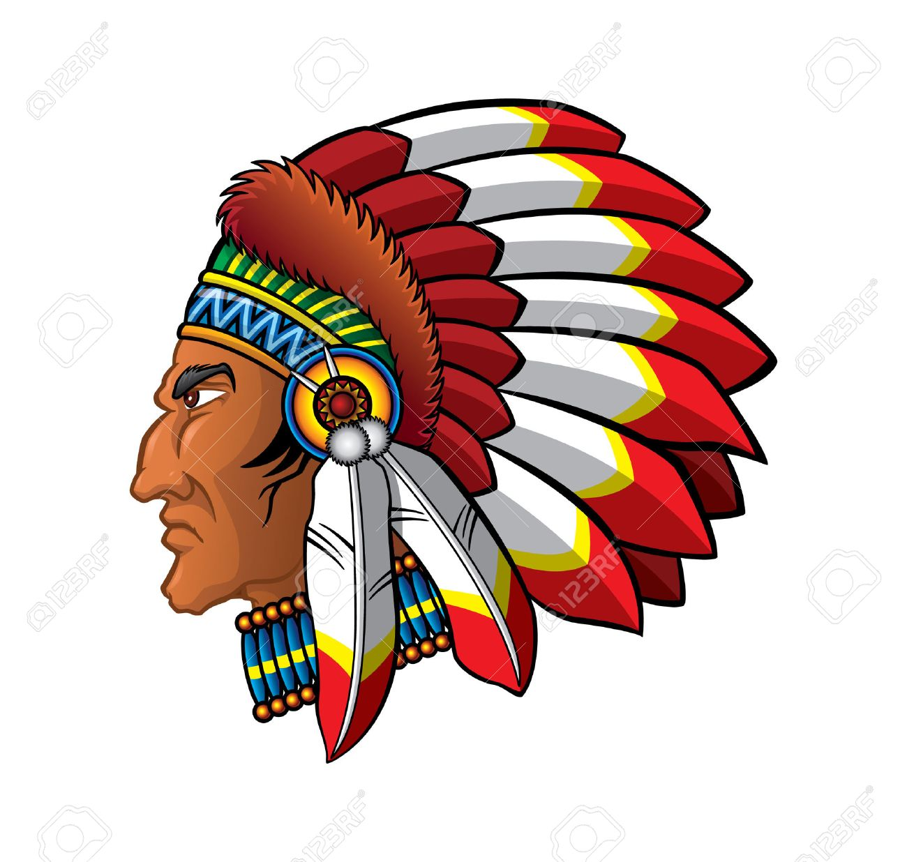 1300x1236 26,159 Chief Cliparts, Stock Vector And Royalty Free Chief