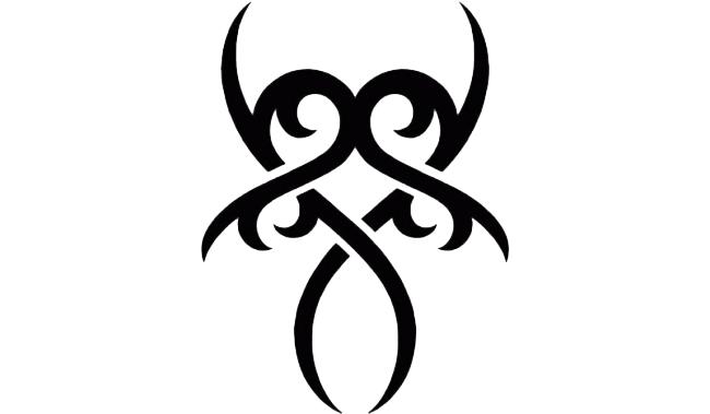 Tribal Tattoos Png