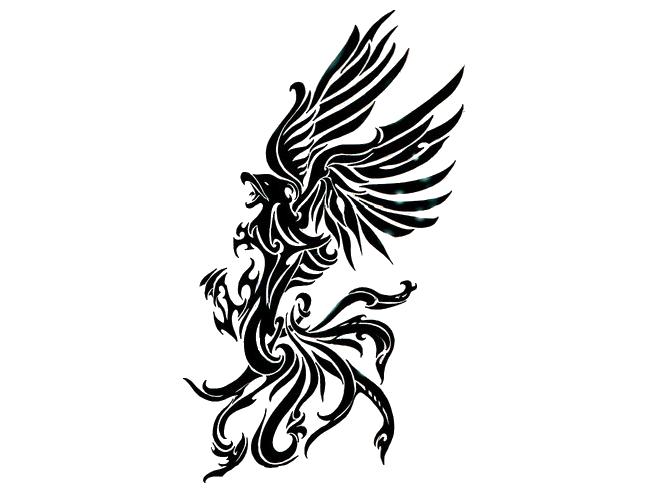 650x495 Phoenix Tattoos Png Transparent Phoenix Tattoos.png Images. Pluspng