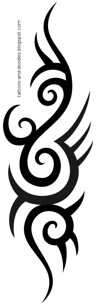 8ea280736 Tribal Tattoos Png | Free download best Tribal Tattoos Png on ...