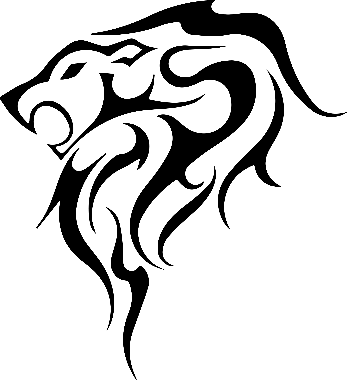 2136x2340 Tribal Clipart Logo Png
