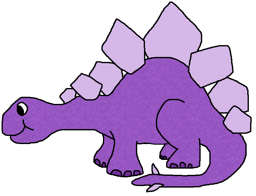 823x630 Cute Brown Triceratops Dinosaur Clipart