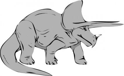 425x261 Dinosaur Clip Art Download