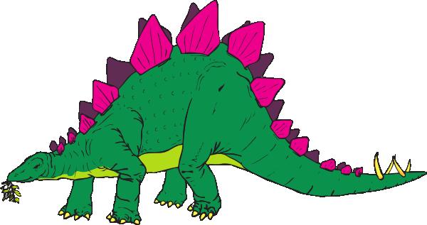 600x317 Dinosaur Clip Art Dinosaur Images 2