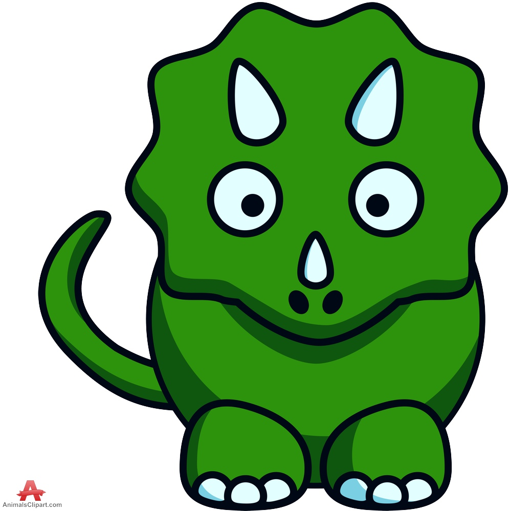 997x999 Head Clipart Triceratops