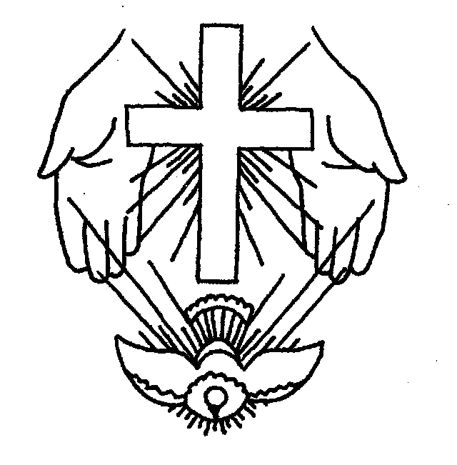 640x651 Graphics For Religious Trinity Clip Art Graphics Www