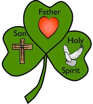 316x350 Holy Trinity Clip Art Cliparts