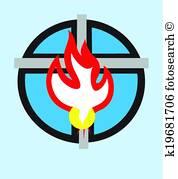 178x179 Holy Trinity Clipart Eps Images. 210 Holy Trinity Clip Art Vector