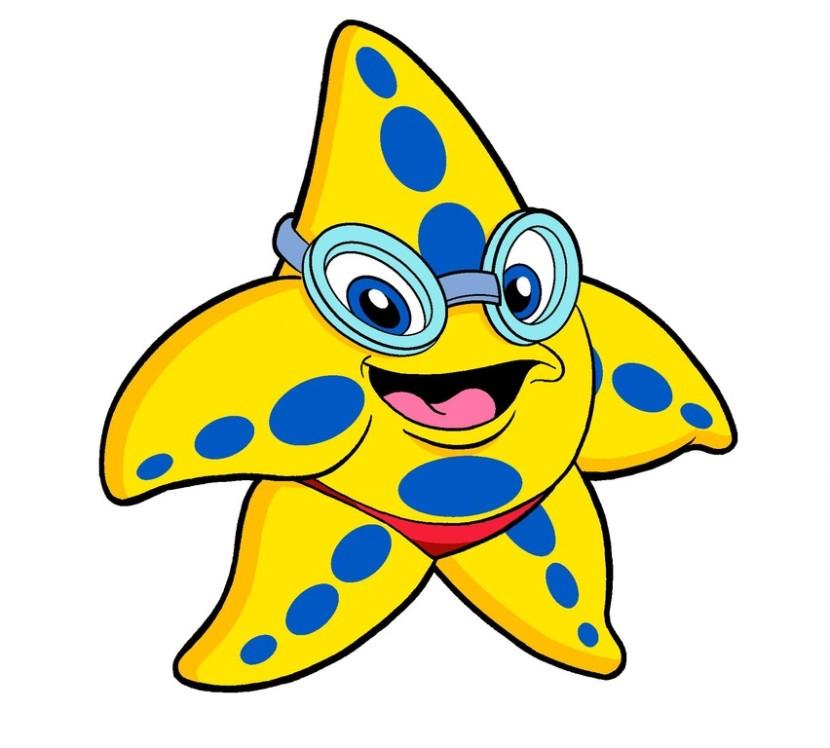 830x748 Starfish Clipart 3
