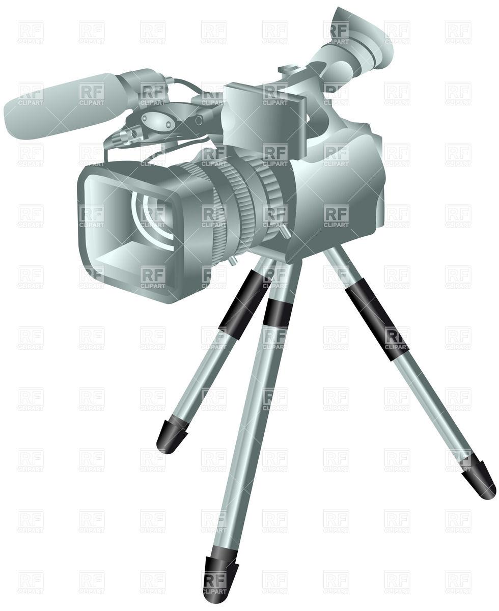 980x1200 Professional Camera Recorder