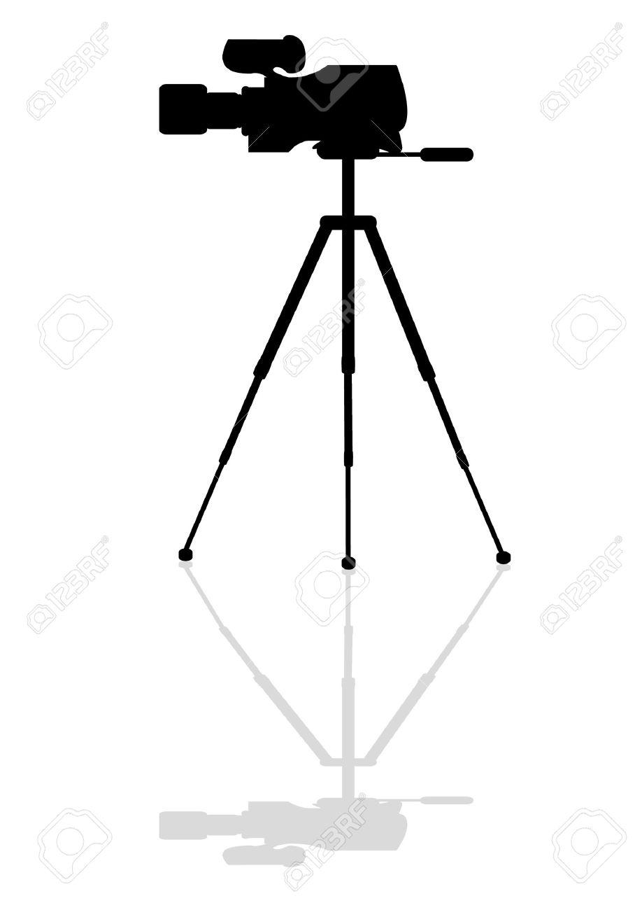 918x1300 Television Camera Clipart, Explore Pictures