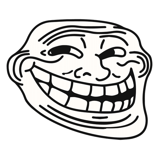 Trollface Png | Free download on ClipArtMag