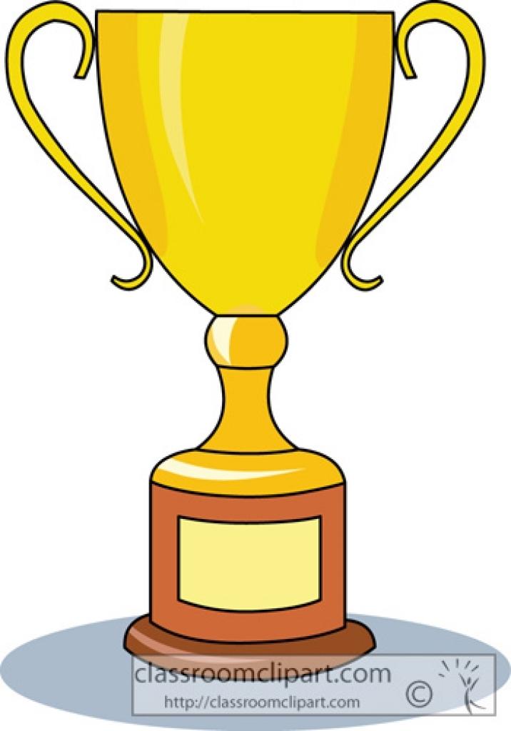 716x1024 Trophy Clip Art Free Download Trophy Clip Art Clipart Cliparting