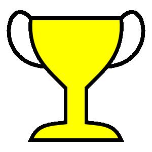 300x300 Trophy Clip Art Clipart 2