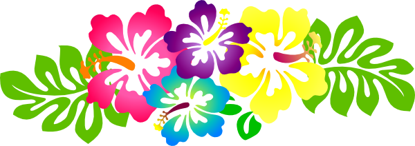 Tropical Border Clipart Free Download Best Tropical Border Clipart