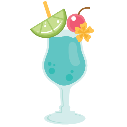 432x432 Drink Clipart Tropical Drink