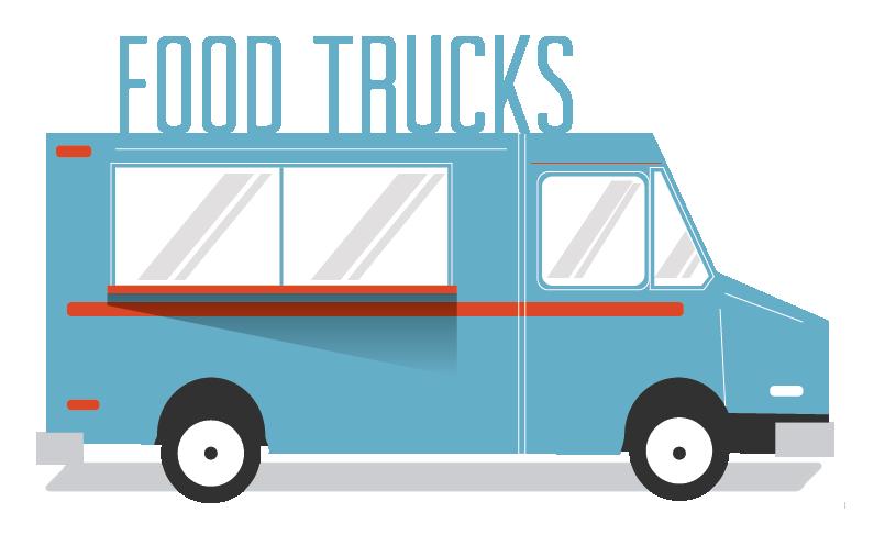 795x497 Food Truck Clip Art Truck Clipart Fresh Food Truck Clipart 7a