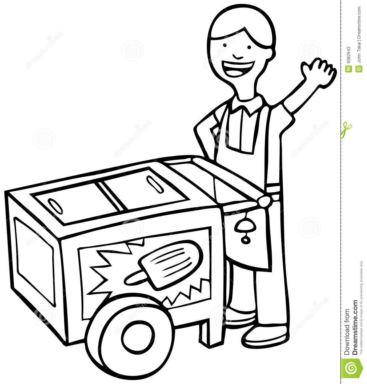 1242x1300 Ice Cream Truck Clipart Black And White Amp Ice Cream Truck Clip Art