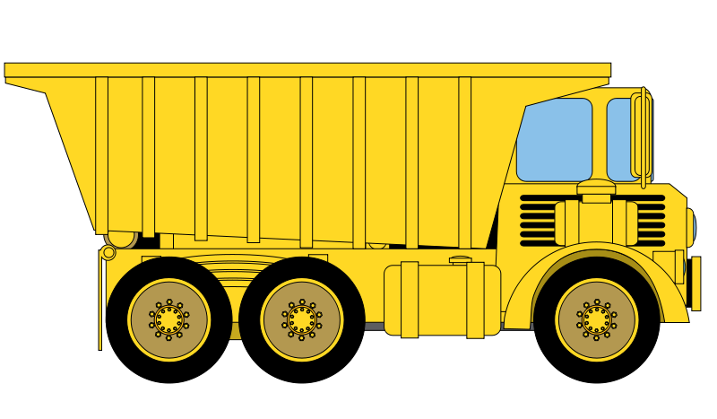 800x467 Free Truck Clipart Truck Icons Truck Graphic Clipart 3 Clipartcow