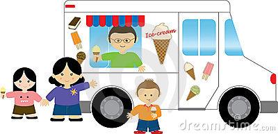 400x193 Ice Cream Truck Clip Art Many Interesting Cliparts