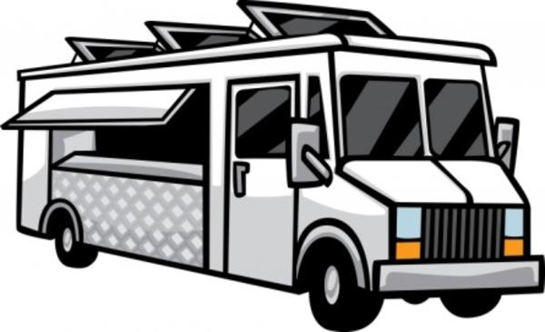 600x365 Sewage Clipart Food Trucks Free Images