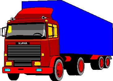 365x261 Truck Clipart Clipart Cliparts For You 4