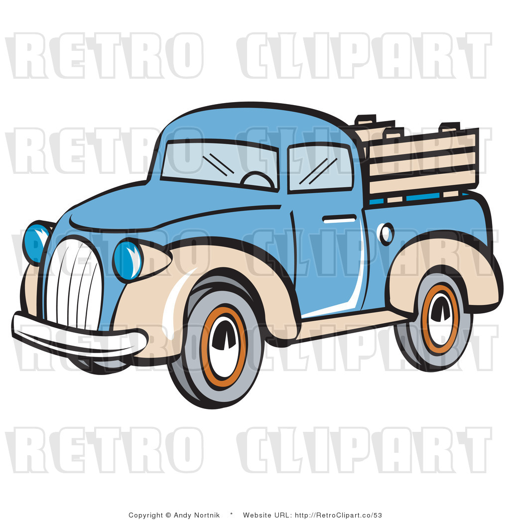 1024x1044 Ford Truck Cartoons Amp Cartoon Sc 1 St Clipart Library