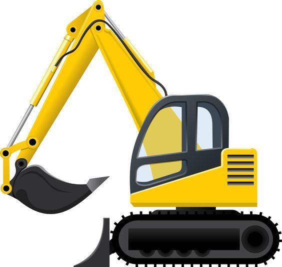 564x535 Scrapbook Clipart Truck Construction Boy Cars Transportation