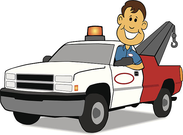 612x451 Vehicle Clipart Service Man
