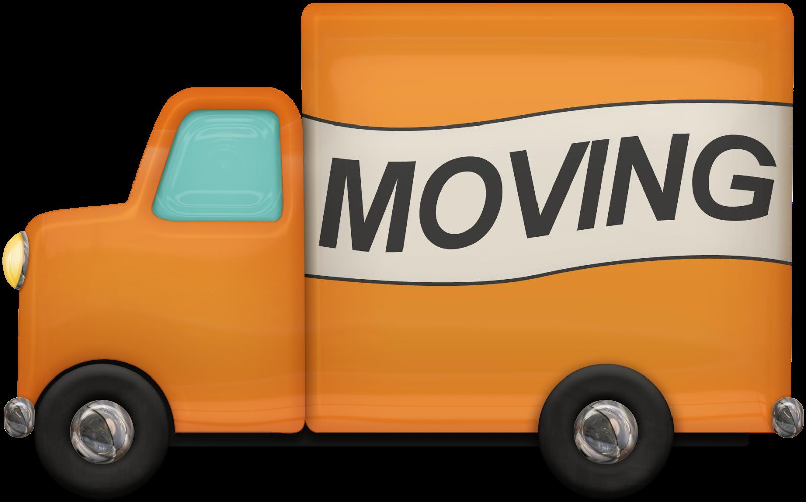 1600x996 Moving Truck Clip Art