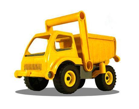 460x360 Dump Truck