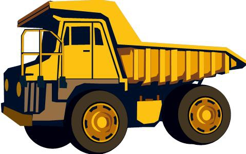 479x301 Dump Truck Pictures For Kids
