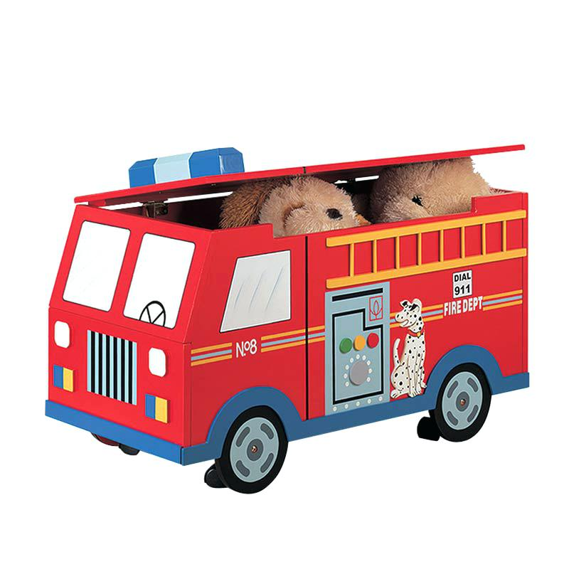 800x800 Fire Truck Toys For Kids Spotrocket.co