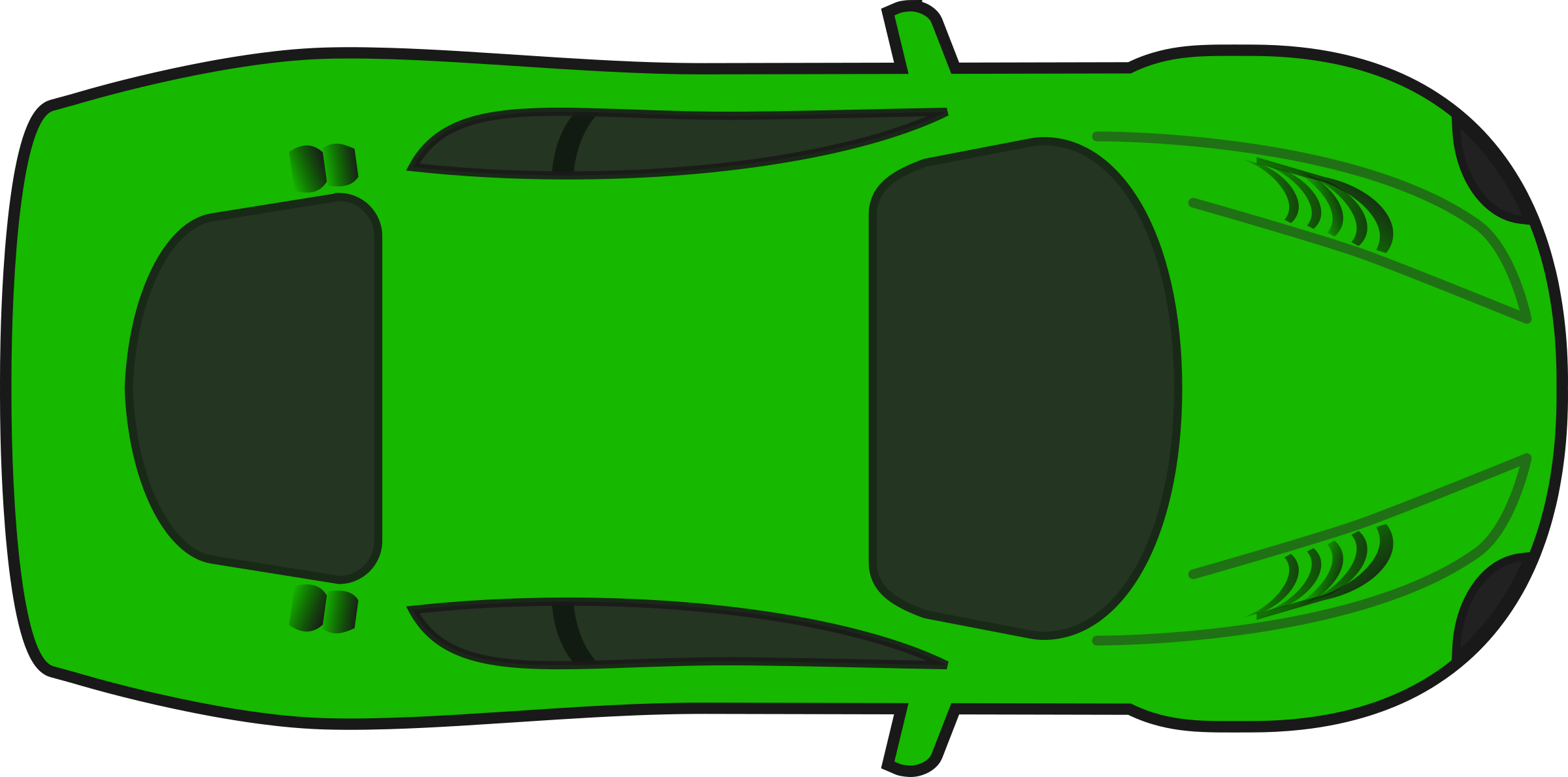 2400x1190 Race Car Clipart Car Truck