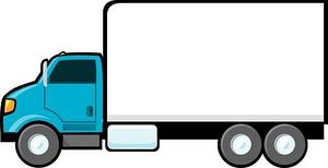 300x154 Truck Clipart Top View Truck Clip Artpropulsion 4