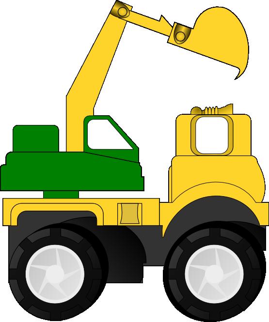 555x665 Truck Clipart Top View Truck Clip Artpropulsion Clipart Truck Clip