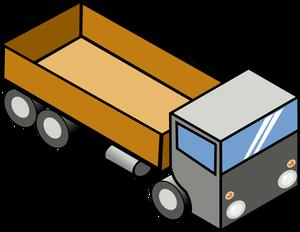 Trucking Clipart
