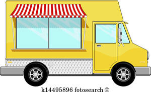300x188 Food Truck Clipart And Illustration. 3,039 Food Truck Clip Art